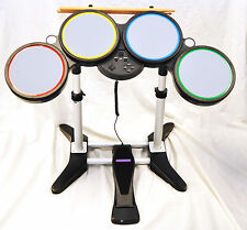 NEW PS4 Rock Band 4 Wireless Drum Set kit 1 2 3 Beatles guitar hero band PS3 PS2