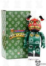 Medicom Be@rbrick Project 1/6 Skytree 400% Shishimai Lion Dance Bearbrick 1pc