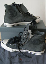 NEW CONVERSE BY JOHN VARVATOS CHUCK TAYLOR DOUBLE ZIP HI  MENS 13