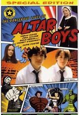 The Dangerous Lives of Altar Boys - Jodie Foster, Vincent D'Onofrio, Emile Hirsc