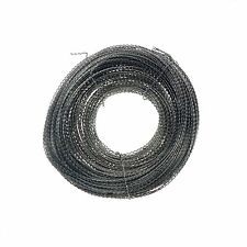 48M/Roll Two Shares Lead Sealing Wire Used With Various Seal Iron thread sealing