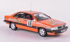 "Audi 200 Quattro #18 Kottulinsky ""Baden-Württemberg"" 1989 (Neo 1:43 / 45251)"