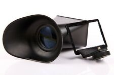 LCD V6 Viewfinder Magnifier Eyecup 2.8X for Canon Mirrorless EOS M EOSM Camera