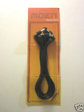 New Moen 8 to 1 Daisy Chain Effects Pedals Cable HQ with Rt Angle Plugs