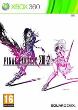 Final Fantasy XIII-2 For PAL XBox 360 (New & Sealed)