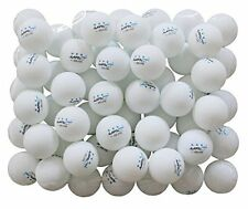 Standard Sized Table Tennis Balls - Good Bounce & Excellent Spin 50-Pc By Mapol