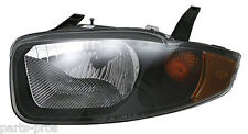 New Replacement Headlight Assembly LH / FOR 2003-05 CHEVROLET CAVALIER