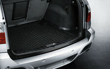 BMW NEW GENUINE FITTED BOOT/TRUNK MAT PROTECTOR COVER X3 SERIES E83 0306042