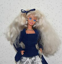 Barbie Doll Winter Velvet Special Edition Avon Exclusive.