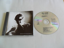 Neil Young - Lucky Thirteen (CD  1993)