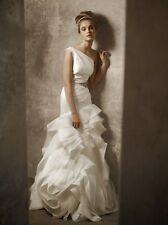 NEW!!! Vera Wang wedding dress size 2  IVORY