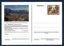 AUSTRIA - Cart. Post. - 1984 - 3.50 S - 8793 Trofaiach, Steiermark