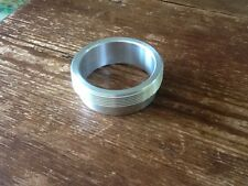 MONZA FUEL CAP (2 inch type ) ALLOY ADAPTOR NECK