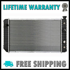 New Radiator for Chevy S10 Blazer GMC S15 Jimmy Sonoma Syclone Bravada 4.3 V6