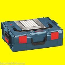 BOSCH Akku-Lampe GLI PortaLED L-Boxx Größe 2 136  14,4 - 18 Volt