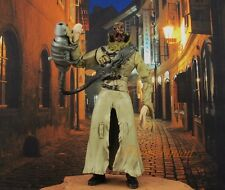 "DC Comics Universe Batman Begins FEAR SHOT SCARECROW 6"" Figure Model K894"