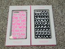 ban.do iPhone Cover fits iPhone 5 and 5s Lot of 2 Multi-color NWT $25