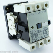 NEW  AFTERMARKET REPLACEMENT CONTACTOR FITS SIEMENS CN 3TF46 22 120V AC COIL