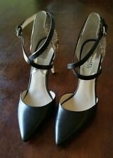 MICHAEL Michael Kors ALEXIA Closed toe women's pumps NEW WITH BOX  LEATHER  S-9