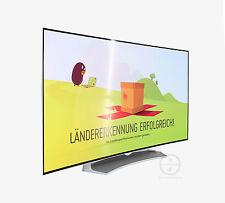 LG 55EG9209 (hier: EU Modell 55EG920V) 4K OLED TV (139cm / 55 Zoll) Curved