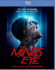 The Mind's Eye [Blu-ray] DVD, John Speredakos, Lauren Ashley Carter, Graham Skip