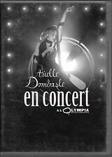 DVD ALL ZONE--CONCERT--ARIELLE DOMBASLE--CONCERT A L'OLYMPIA 2005