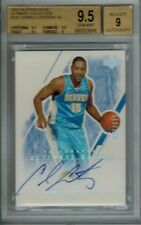 2003 UD ULTIMATE COLLECTION CARMELO ANTHONY AUTO RC BGS 9.5 GEM MINT