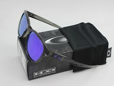 Oakley Stringer Sunglasses OO9315-05 Gray Smoke/Violet Iridium