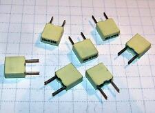 ARCOTRONICS 33nF 250V 10% R68IC2330 RM5 film capacitors LOT-50pcs