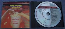 JOHN WILLIAMS BOSTON POPS Aisle Seat FILM MUSIC Philips GERMANY NO IFPI