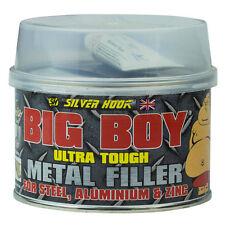 BIG BOY ULTRA duro forte corpo in metallo riparazione Filler acciaio in alluminio e zinco CAR