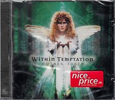 WITHIN TEMPTATION : MOTHER EARTH / CD - NEU