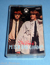 MADE IN INDONESIA:PETER AND GORDON - The Best Of Peter And Gordon,TAPE,Cassette,