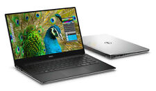 "2016 Dell XPS 13 9350 13.3"" i7-6600U 8GB 256GB SSD QHD+ INFINITY touch W10 home"