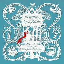 Katie Melua - In Winter - New Vinyl LP