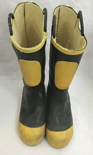 RANGER Shoe-Fit Fire Fighter Boots Various Sizes Good Condition See Listing