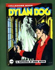 Dylan Dog -  Collezione Book IL FANTASMA DI ANNA NEVER