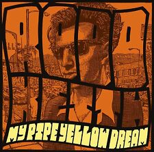 RODD KEITH: My Pipe Yellow Dream LP w/ free download / song-poem / outsider