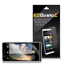 5X EZguardz Anti-Scratch Screen Protector Cover HD 5X For Kodak Ektra