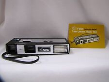 Vintage 110 Camera Tele-Lectro Flash 110 Kmart Focal with Box