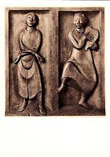 Ernst Paola, la verschwnder, Museo Hannover, cartolina
