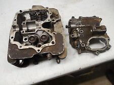 honda trx350 foreman engine cylinder head assembly fourtrax 1986 1987 1988 1989