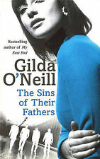 The Sins of Their Fathers by Gilda O'Neill (Paperback, 2003)