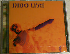 INDO (LIVE) - INDOCHINE (CD x2)  NEUF SCELLE