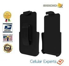 Seidio DILEX Pro Holster (w Belt Clip) for the Samsung Galaxy Note 5 HLSSGT5ASA