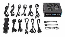 Corsair HX850i 850W Full Modular Power Supply CP-9020073-UK