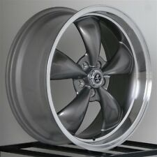17 Inch Wheel Rims Chevy Camaro Firebird Trans Am 5x4.75 Lug GM Car Torq Thrust