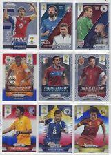 GIANLUIGI BUFFON ITALY JUVENTUS 2014 PRIZM FIFA WORLD CUP STARS #25
