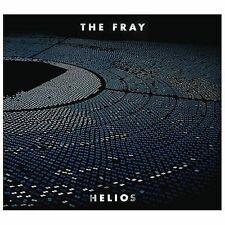 Helios, The Fray, New