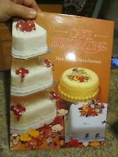 Cake Decorating by Marie Sykes and Patricia Simmons - FOL
